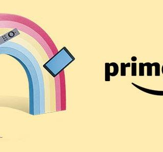 It's Prime Day! 5