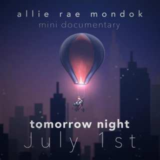 Allie Rae Mondok 15