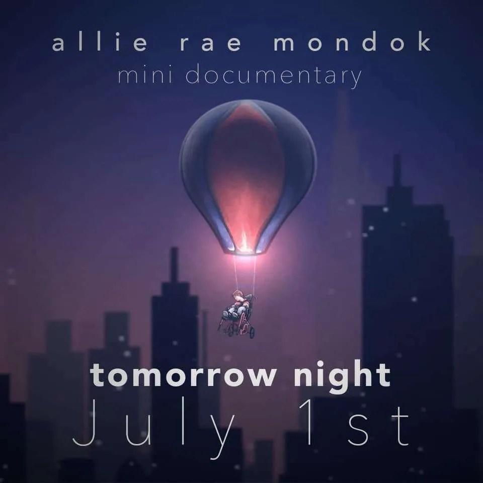 Allie Rae Mondok 1