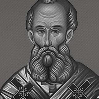 Dear Athanasius…A Letter to a Friend: Duane W.H. Arnold PhD 18