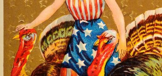 Happy Thanksgiving 4