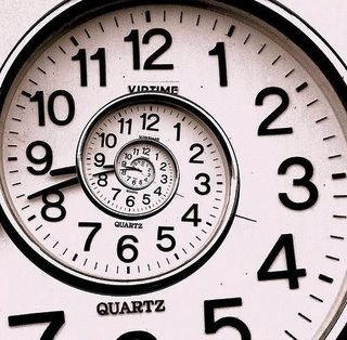 Advent and Time : Duane W.H. Arnold, PhD 9