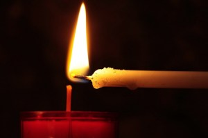 Advent Begins In The Dark 3