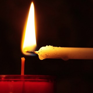 Advent Begins In The Dark 9