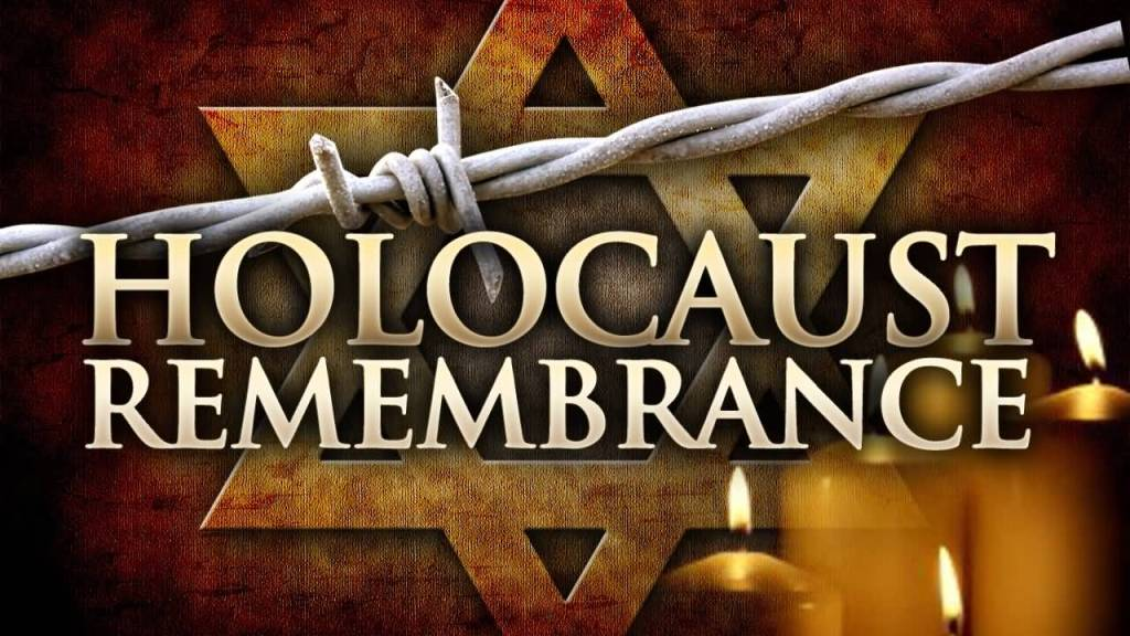 Holocaust Remembrance Day 1