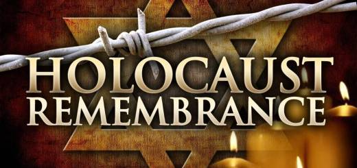 Holocaust Remembrance Day 3