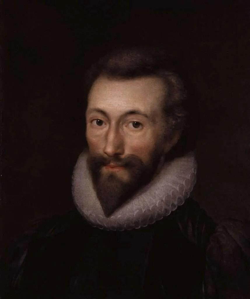 Of John Donne and Coronavirus: Duane W.H. Arnold, PhD 1