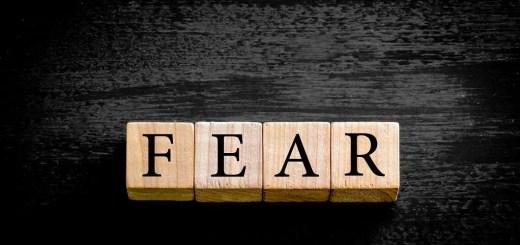 Fear: Duane W.H. Arnold, PhD 4