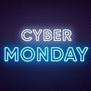 Support Us On Cyber Monday 3