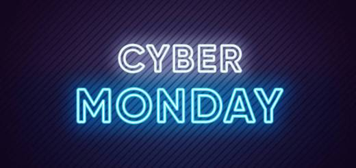 Support Us On Cyber Monday 1