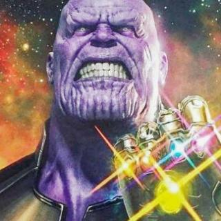 Thanos and the Church: KevinH 15