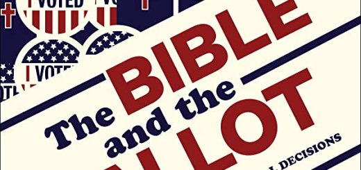 The Bible and the Ballot 6
