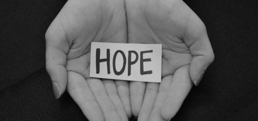 Hope is a Choice: Duane W.H. Arnold, PhD 6