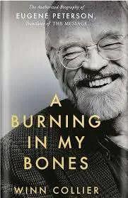 A Burning In My Bones 3