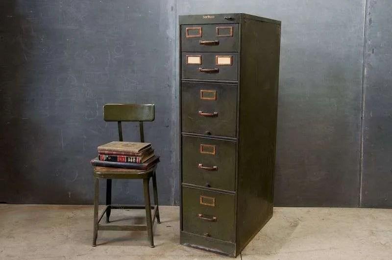 File Cabinet: Duane W.H. Arnold, PhD 3