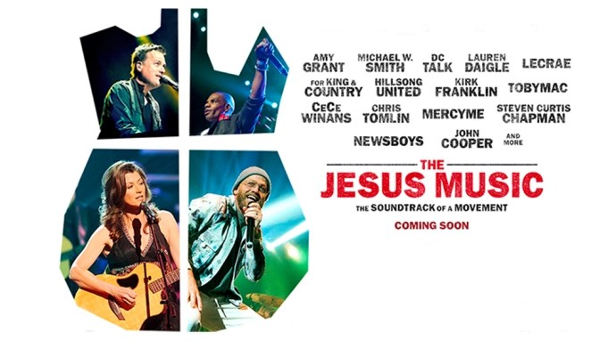 """New Movie About """"The Jesus Music"""" Premiers 3"""