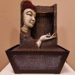 Phoenix-Rising-Vet-Care-Buddah-Fountain
