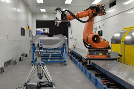 Robots for Plastic Industry