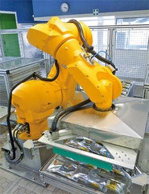 Pharmaceutical automation