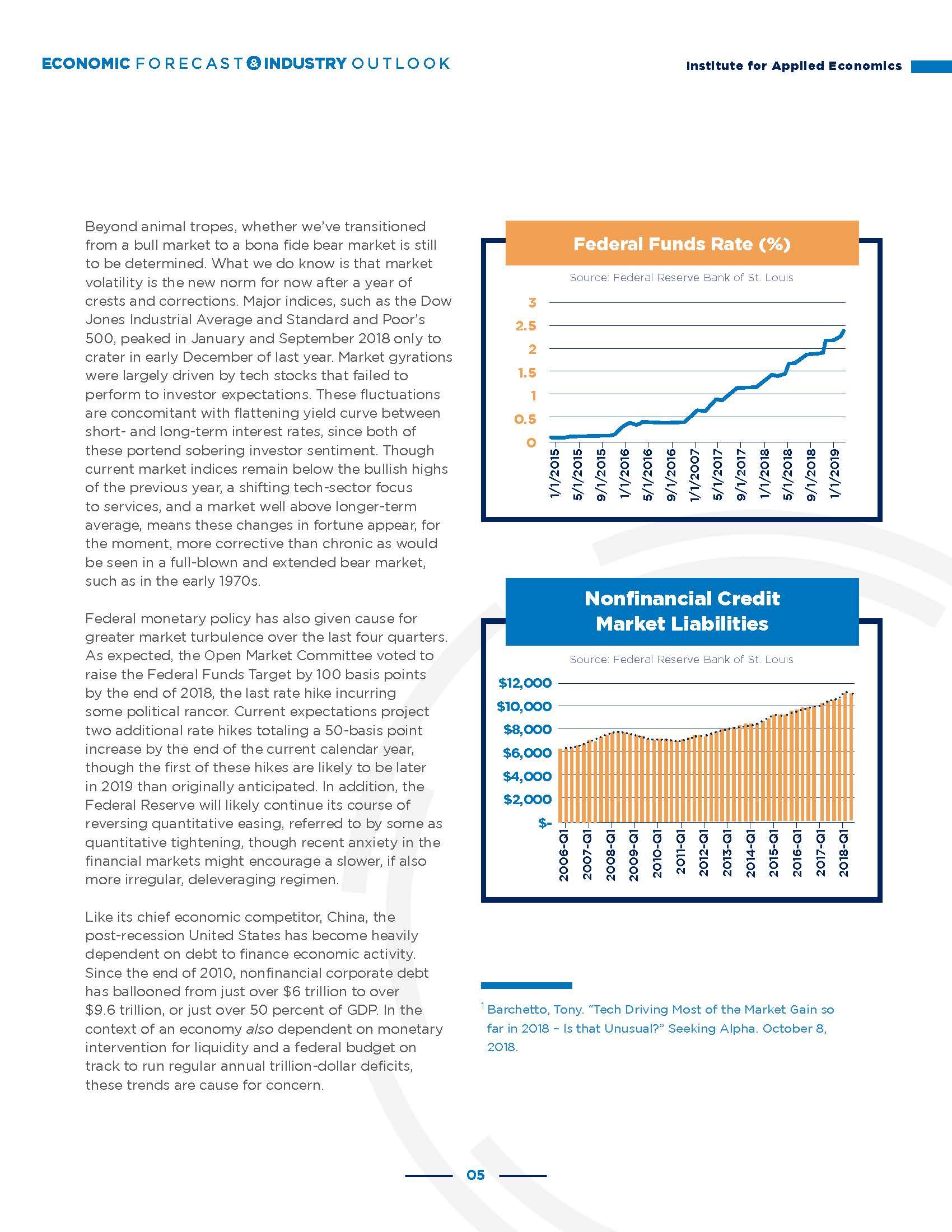 LAEDC 2019 ECONOMIC FORECAST – PhoenixThottam com – Keller