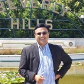 Phoenix Thottam - by Beverly Hills office location.