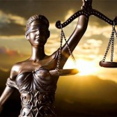 Blind lady justice - Call (310) 497-7255 to make sure you avoid unfair biases.
