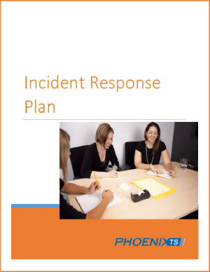 NIST Incident Response Plan An Overview TechRoots