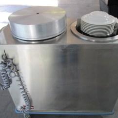 Prep Tables For Kitchen Griddle Plate Warmer | Phoenixusedrestaurantsupply.com