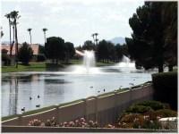 backyard-waterfront-with-fountain2  Phoenix Arizona ...