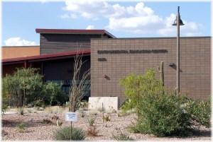 environmental-education-center at veterans oasis park