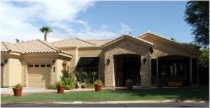 Wellington Estates single level luxury home