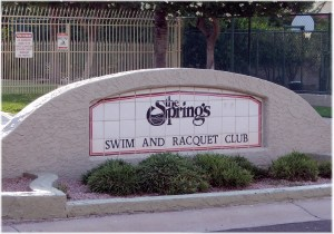 Springs Swim and Raquet Club