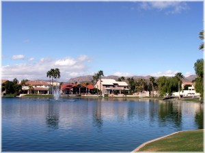 Ahwatukee waterfront homes for sale