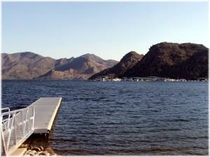 Bartlett Lake II