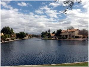 Stonebridge Lakes Waterfront Homes