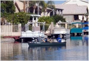 Desert Harbor Fishing