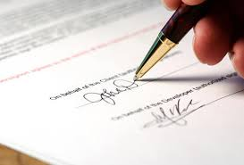 Seller in Place possession agreement