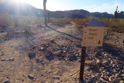 Ahwatukee hiking trails