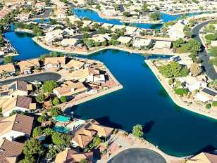 Ventana Lake Community 55+ Retirement