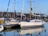 Club Sail