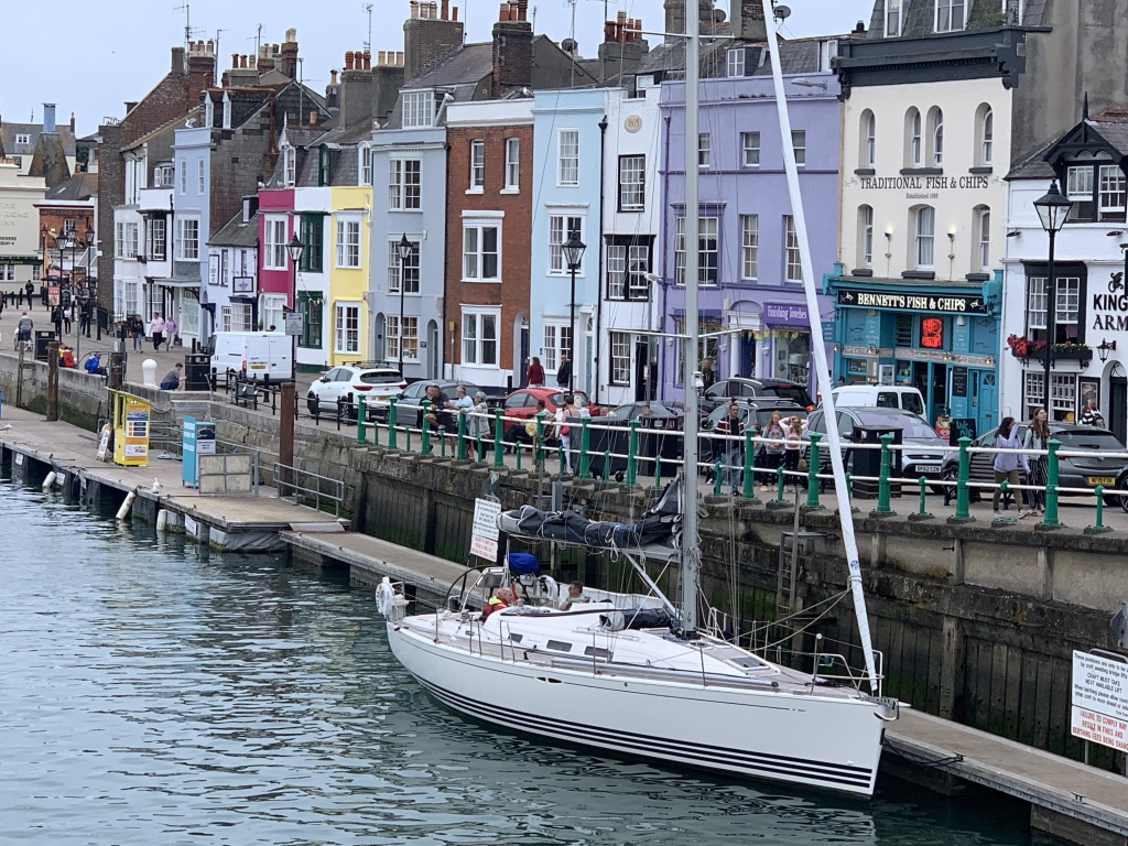 Weymouth and Portland, Dorset