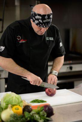 Culinary Coaching