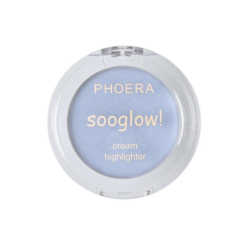 Highlighter Cream Phoera Cosmetics