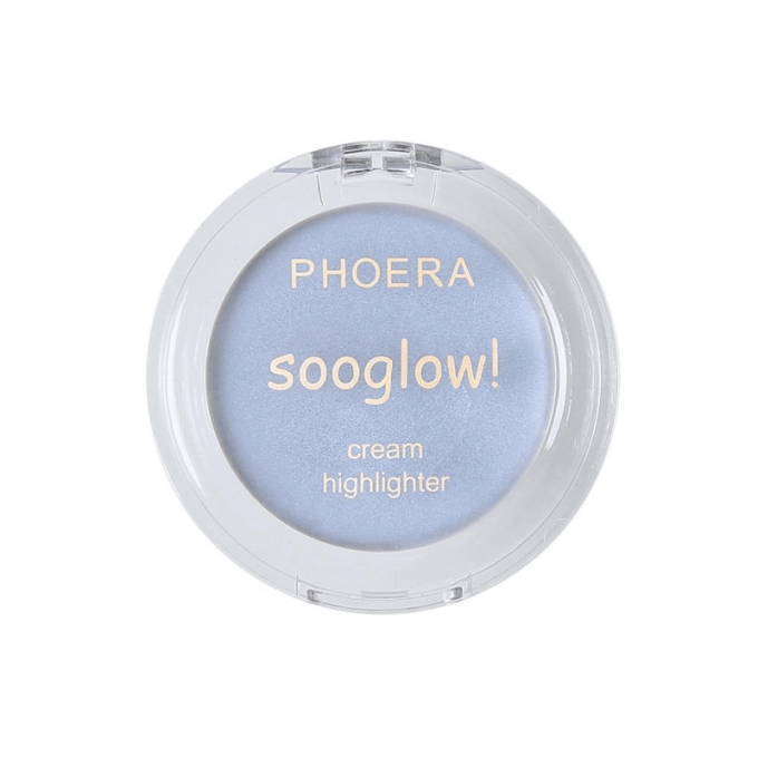 Highlighter Cream Phoera Cosmetics