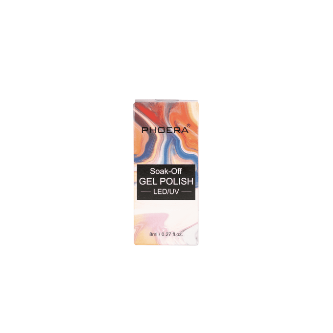UV Nail Gel – Top Coat