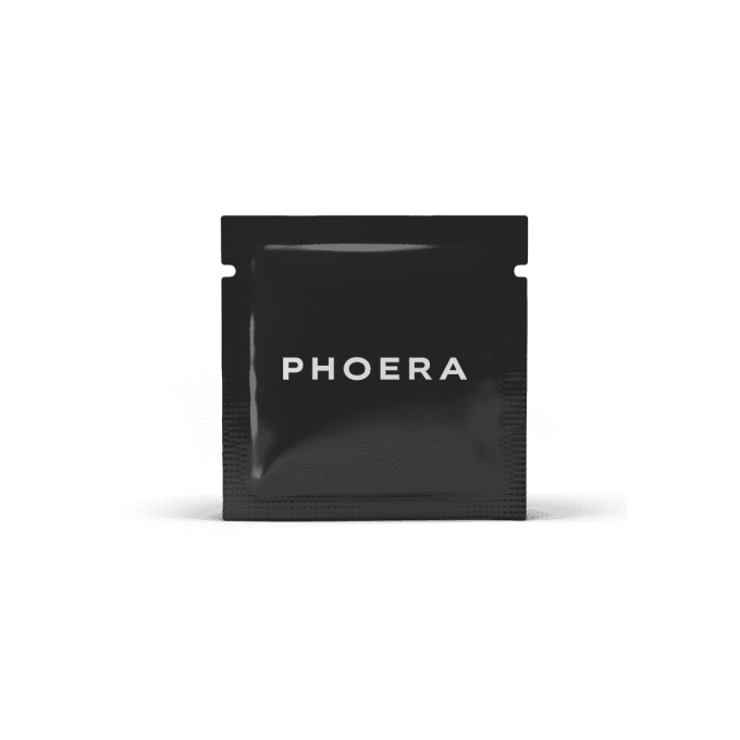 Liquid Matte Foundation (Free Sample) Phoera Cosmetics