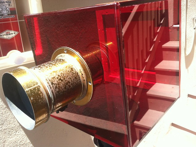 CLERA – The World's First Fully Transparent Working Camera – Phogotraphy