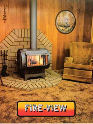 Fire View Wood Heater Pdf Woodworking