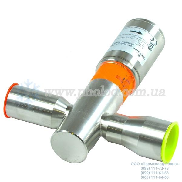 Электрический регулирующий вентиль Alco controls EX8-U21 ()