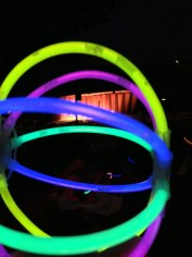 glow stick still peek a boo